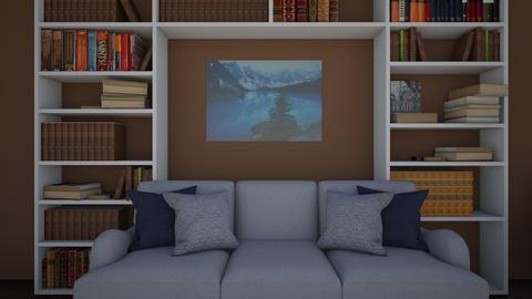 Living room - Living room  - by Sweezen9051