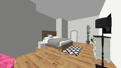 mommy i mean  - Modern - Bedroom  - by ibdesignclass