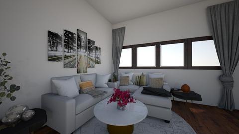 Anna Vangraafeiland  - Living room  - by acv077