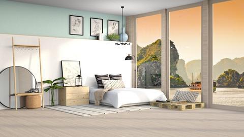 Happy Remix Contest - Bedroom  - by Victoria_happy2021