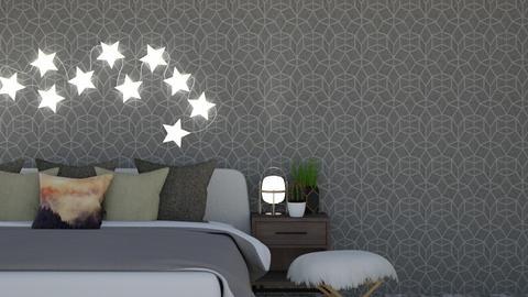 Random - Bedroom - by Ellie665
