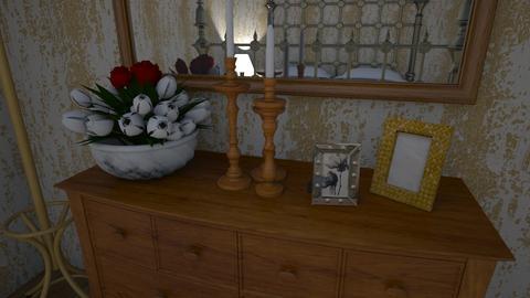 Dresser - Classic - Bedroom  - by OinkyBob