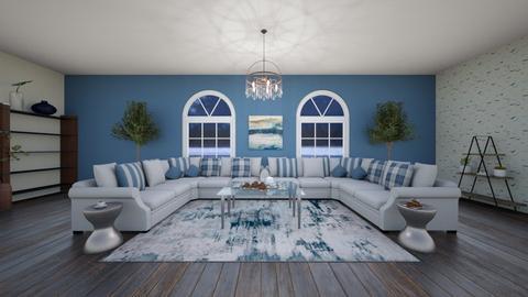 coffee time - Rustic - Living room  - by SelahH11