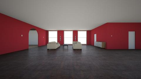 living room_001 - Living room - by Chad87