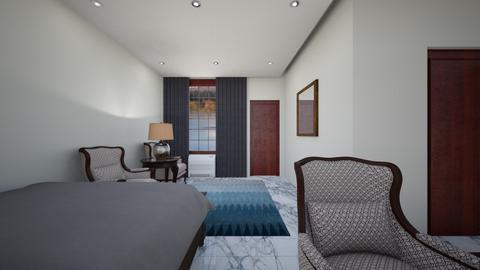 Family Resort Room 2 - Bedroom  - by SammyJPili