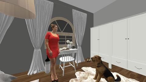efeb - Classic - Bedroom  - by klevee99