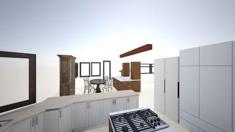kitchen - Kitchen  - by whitetailranch