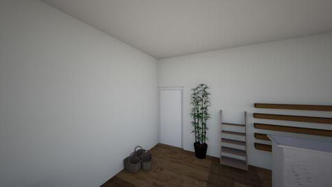 shop design one  - by Rooneyk