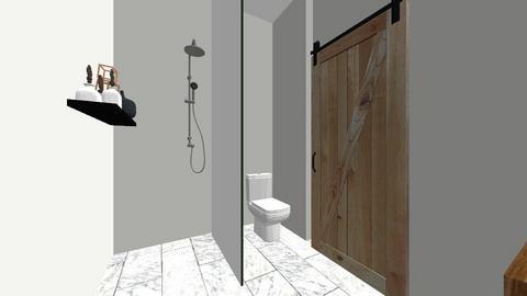 bathroom - Bathroom - by nils625