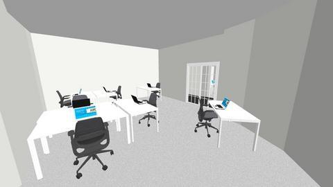 Biura Zakupy - Office - by Avenkid