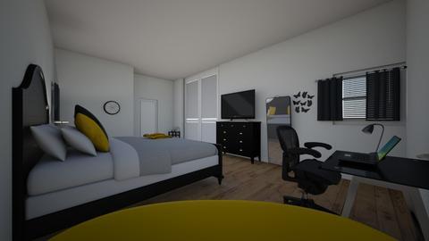 Alexis Room - by senewby
