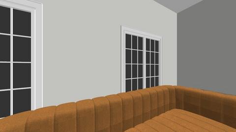 14 Kamini S Final 3D - Living room  - by hongvan