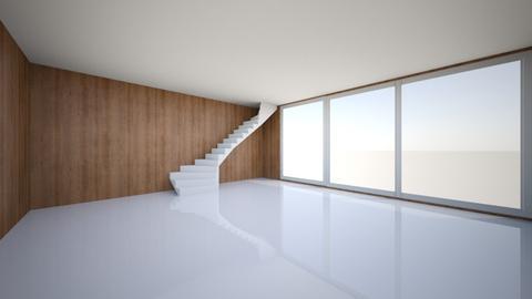 mid century modern - Modern - Living room - by aubriconradt820