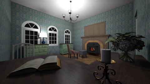 room - by lMangoBat