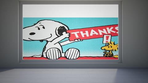 Thank you to my followers - by Chardesigner