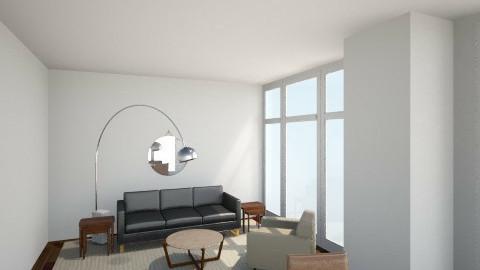 Lenny - Office - by sethvdb
