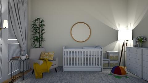 snoopy - Kids room  - by Tasmin tania