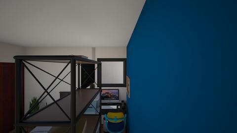 parte 3 - Bedroom - by Lia Ortiz