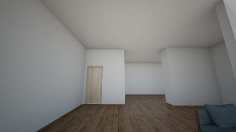 5 - Living room  - by g9gilad