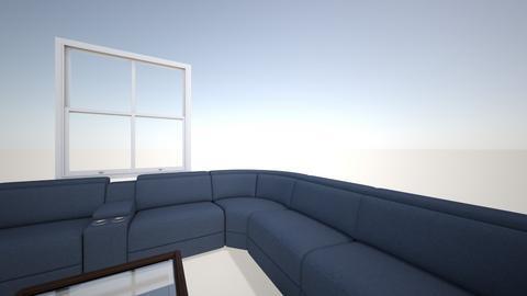 Living - Living room  - by simonino