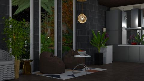 living room - Modern - Living room  - by wijeshinghe
