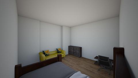 room - Living room  - by juanrivera1330