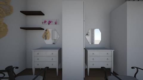 Salon 3 - Modern - Office  - by schuette1222