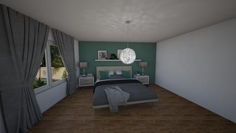 Bedroom stuf - Bedroom - by ivona_h