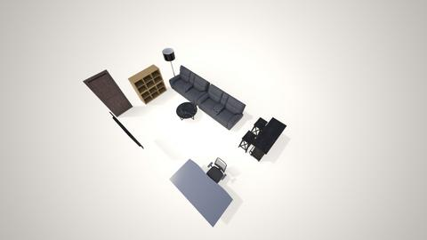 Saleh room - Modern - Living room  - by MD17m