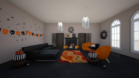halloween room styler - by rcorry96