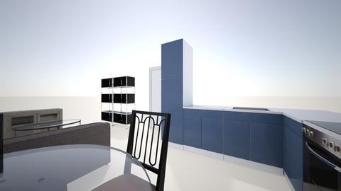 Huiskamer 2 - Living room  - by Fleur en Mitchell