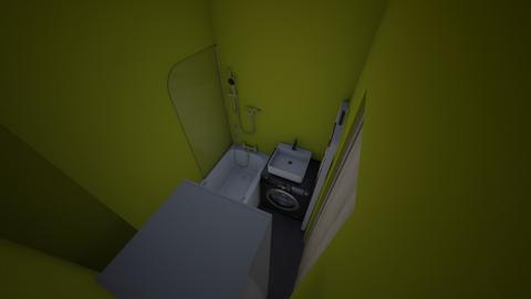 vonia - Bathroom  - by ritutek