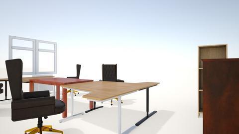 kancl 114 A4 - Office  - by M_A_KANCL