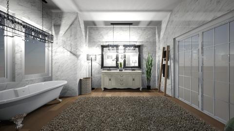 ndsub - Bathroom  - by gncarter1s