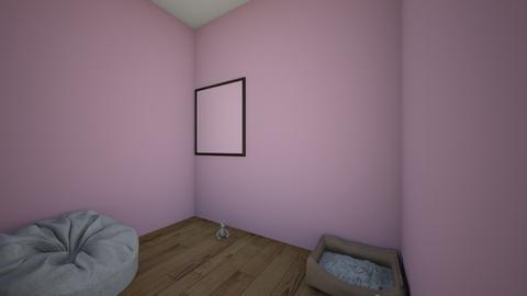 Roxies room - Glamour - by Ella_martarana