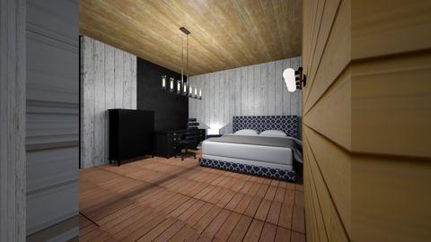 oda - Bedroom  - by emirkaradeniz18