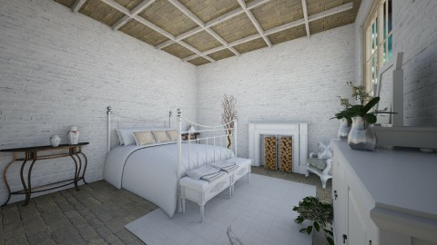 b5 - Glamour - Bedroom  - by divya shree_991