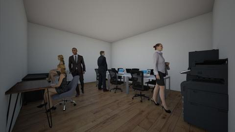 office - Classic - Office  - by sta5611