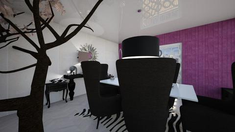 loc de luat masa 1 - 26 Jan 2010 8:44:54 PM - Dining Room - by Aeea P