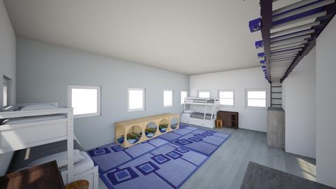children room - Kids room  - by aparish5846