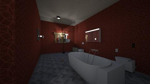 bathroom - Bathroom  - by farian