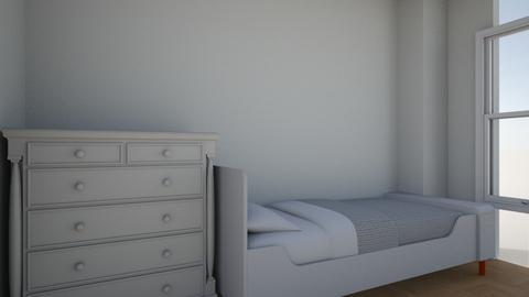 Dormitorul Andreei - Classic - by Dan Grigore
