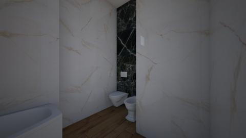 bagno patronale - Bathroom  - by lucignolo360