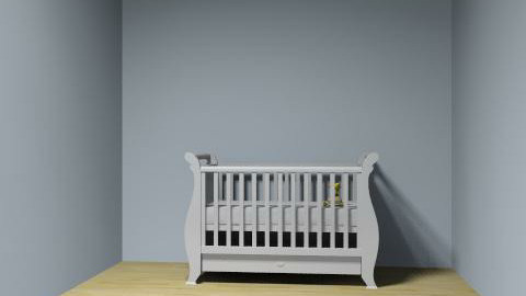 babyy - Classic - Kids room  - by jdillon
