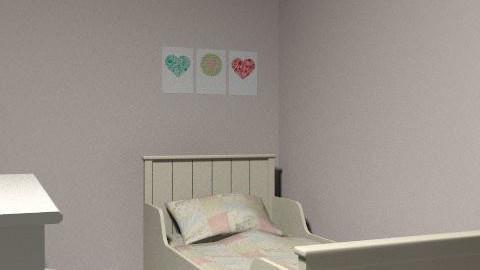 maia - Classic - Kids room  - by Maiaa Laws X