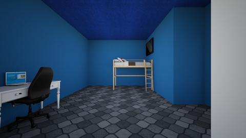 bed room - Kids room  - by 0243