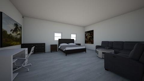 Spencer_Arnold_7B - Bedroom  - by CCMS