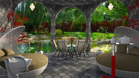 terrace 2 - by ilcsi1860
