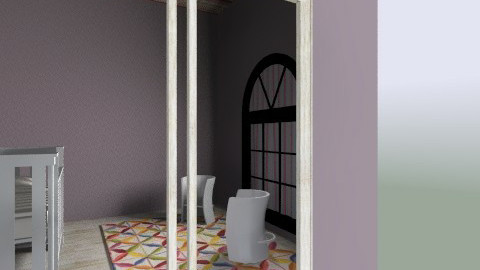 dormitor bebe - Classic - Kids room  - by violetavoicu