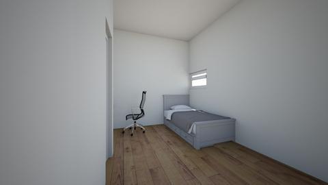ronit - Bedroom  - by ronitttt